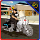 Police Motorbike Rider Sim by Black Raven Interactive