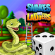 Snakes And Ladders by Game Cube Studio