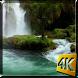 Waterfall Live Wallpaper by Pawel Grabowski