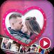 Love Music Video Maker by Jalva Apps