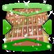 Cinnamon Keyboard Theme by Gradient Themes