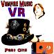 Vampire Music VR - Part One by ANTMultimedia, LLC