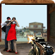 Modern Action Elite Commando by VOG Studios
