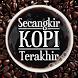 Novel Secangkir Kopi Terakhir by Devki Media