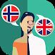 Norwegian-English Translator by Klays-Development