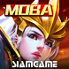 Heroes Glory: First Blood by Siamgame Mobile