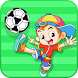 Crazy Football by AugmReal