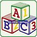 ABC 123 Basics by alphadroid