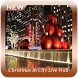 Christmas In City Live Wallpaper by Chiron Studio