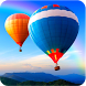 Balloons Live Wallpaper by AnuTo inc.