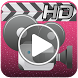 HD Real Video Player Free by Jintana Studio