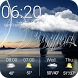 5 Day Weather Forecast App by Weather Widget Studio