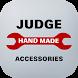 JUDGEの公式アプリ by GMO Digitallab, Inc.
