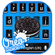 Oreo Keyboard for Android 8.0 by Creative Theme Designer
