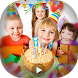 Birthday Video Maker - Slideshow Maker by EasternStudio.Inc