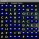 Sudoku with symbols & letters by Daniel S. Paiva