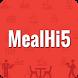 MealHi5 - Order Food Online by Zonic Digital Inc.