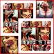 Crazy Evil Snapchat Makeup by Kangodi