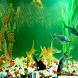 Aquarium Live Wallpaper by Whitetail Lane