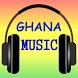 All Ghana Music by Odig