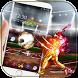 Cool Baseball Theme love baseball by LXFighter-Studio