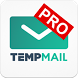 Temporary Email PRO by Privatix
