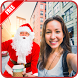 Selfie With Santa Claus : Christmas Photo Editor by Vidalti