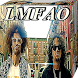 LMFAO - Party Rock Anthem by UN TONG