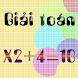 Ứng dụng giải toán by mscmn2k
