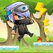 Run Ninja Adventure Go Running World by Takolwang