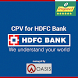 Oasis Hdfc by WebAppMate