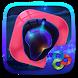 Dreamy GO Launcher by GO T-Me Launchers