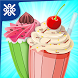 My Frozen Fruit Shake Shop by oxoapps.com