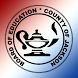 Jackson County Schools by Charles Cole Enterprises LLC
