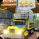 Farm Truck Simulator - Zoo Animal by O2 Studio