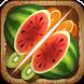 Fruit Slice Mania by Growing Up Studio