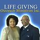 Life Giving Outreach Min. by Kingdom, Inc