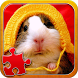 Cute Animals Jigsaw Puzzle by Puzzles and MatchUp Games