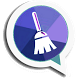 Lighten WhatsApp by Star Dust Android Solution