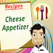 Cheese Appetizer Cookbook Free by Free Apps Collection