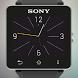 Simple Watch face Smartwatch 2 by Damian Zielinski
