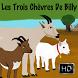 Les Trois Chèvres De Billy by ILMASOFT KIDS