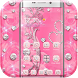 Pink Rose Diamond Theme by Luxury Themes Studio beauty