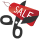 Ai Sale Promoção e Desconto by JGG Inc.
