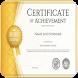 Certificate maker pro by kikov