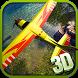 RC Airplane Flight Simulator by Bubble Fish Games - Action & Simulator Fun