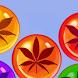 Weed Bubble - pop ganja leaf & legalize marijuana by Studio Extreme Games