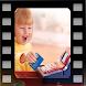 Cashier Toys Kids Video