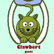 new Clawbert guide by dlopp