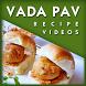 Vada Pav Recipe by Fast Food Recipe Guru